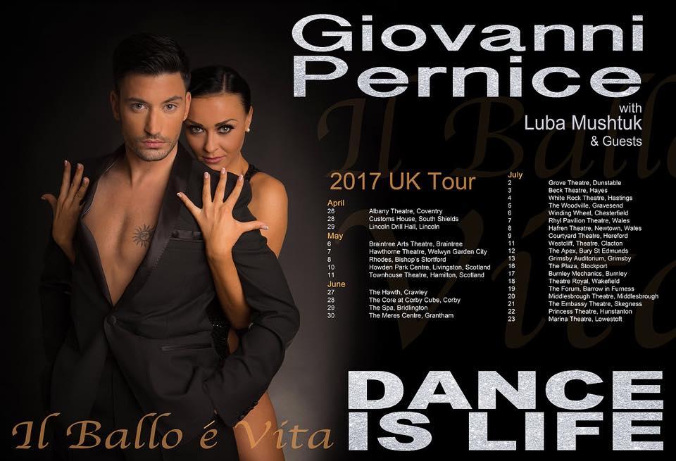 Giovanni Tour
